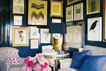 Home Décor / by Mallory ♡