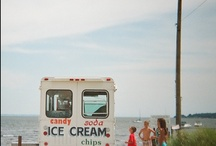 Sweet Summertime / my favorite season of the year / by Sierra Lawrence