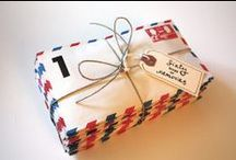 Happy Mail / by Miss Pippi
