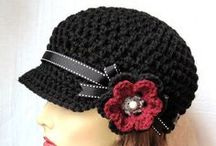 Hats for Her / by Miss Pippi