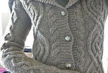 Knitting / by Jane Cohn