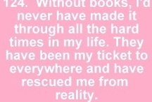 Books and Bookish things / by Debbie Devita-Rappaport
