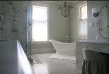 Bathrooms / by Dane Caldwell