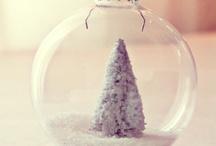 Christmas / by Corina .