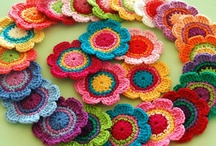 Love to crochet / by Lea Ligthelm