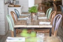Kitchen/dining / by Blooms by Bethan