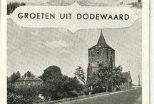 Old Dodewaard / by Corina .