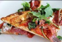 Dinner Inspiration / by Heather Allard: Biz Life Flow