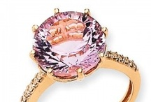 Candy Colored Gems / by Rogers Jewelers