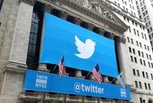 Twitter / All things #twitter. / by Marketing Land