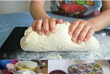 Kid Friendly Recipes / by Dianna Kennedy