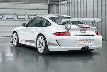 Porsche / by Jason Clinton
