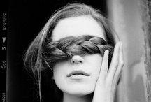 Hair / by Heike Hewitt