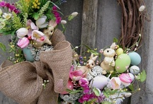 Easter celebrations / by Fiona Holden-Cameron