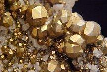 Minerals / by Karin Corea-Laurel