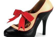 Shoe Love / by Elizabeth Bunce