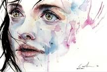 I heart art / by Chelsea Burris