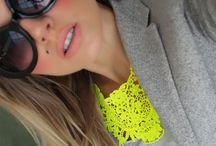 Fashionista Fun / by Niki Marie