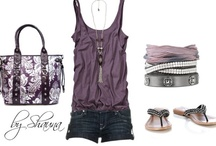 My Style / by Nicole Kennedy