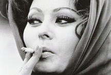 Smoke My Heart / They smoke my heart (These spectacular smokers) / by Ehsan