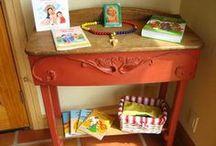 Catholic homeschooling / by Jennifer Wiggins