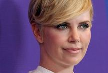 Dear Charlize Theron / by Ehsan