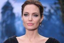 Dear Angelina Jolie / by Ehsan