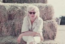 Marilyn's Favorite Sunglasses / by Marilyn Monroe