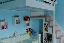 Cool Stuff for Kids / by Samantha Sabanos
