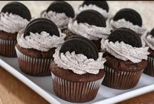 cupcake love! / by Liana