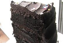 Cakes!! / by Liana