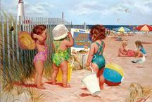 .:: Kids Korner ::. / by Katie ♡