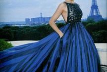 Haute Dresses / by Em Go
