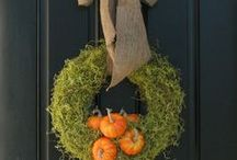 Halloween Ideas / DIY decorations, snacks, costumes and more! / by Massage Heights