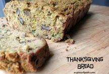 Paleo/GF Thanksgiving / gluten free and yummy! / by Becky Meredith