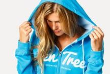 spring 2014 collection / by tentree