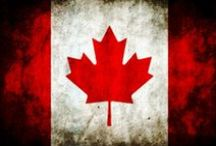 canada planting / by tentree