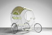 All Mod Cons / The Modernist' Design, Tech, Book, Vehicle & Gadget. / by Shunsuke Emaru