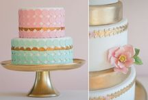 FABULOUS CAKES / by Abby LeDoux