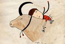 Taurus / by Shell Schreiber