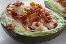 yummy food ideas / by Terra Sheridan