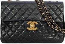 Handbags <3 <3 <3 / by Sissy Tong