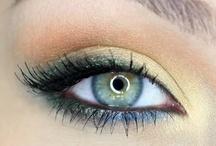 Makeup Techniques & Looks / by Amara McClellan