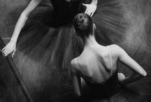 DANCE / by Jeanine Thurston Photography