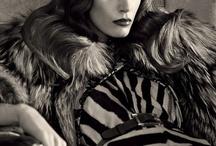 Fabulous Fashion / by Jill Thomas