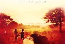 Movies / by Kaelie Kelleher
