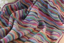 Crochet  / by Karey Trenter