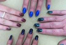 nails / by Tammy Buckland