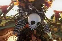 Nightmare Before Christmas Decor / by Your Ghost Host