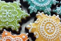 cookies n bars / by anna johnson